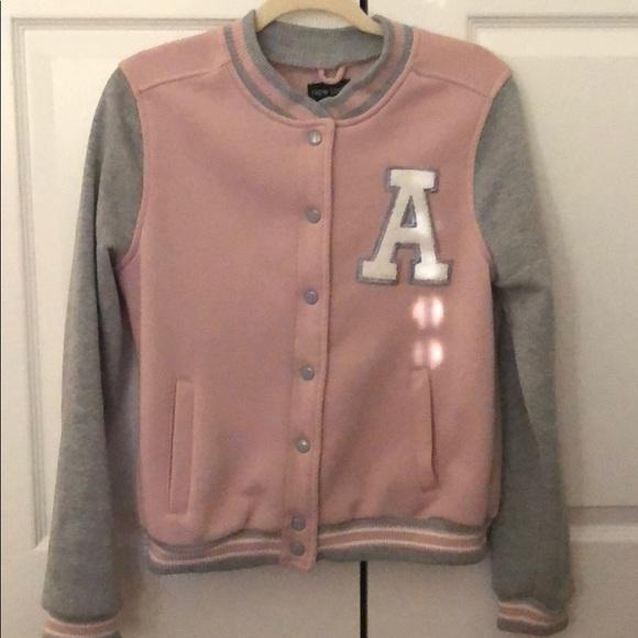 New Look Jackets & Blazers - 💕jersey jacket 💕